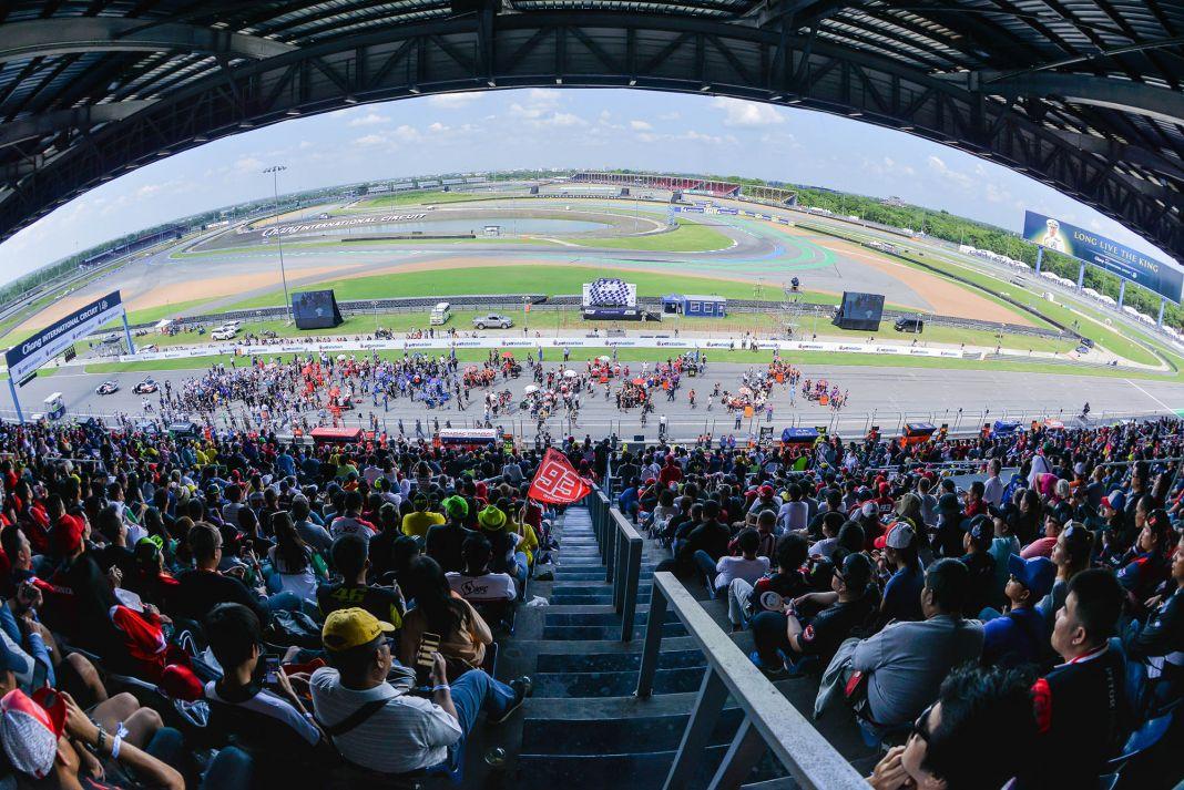 ผลการค้นหารูปภาพสำหรับ MotoGP thailand  2020