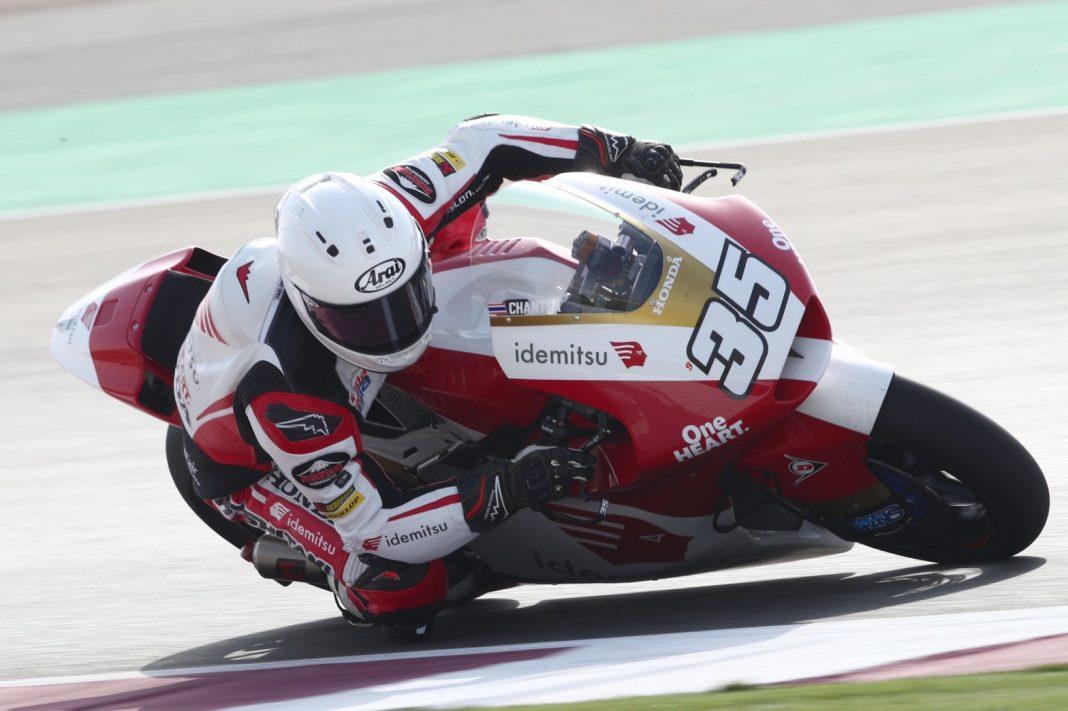 kong moto2 thailand